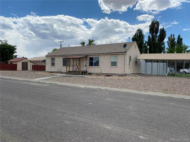 315 N Grand Avenue, Rangely, CO 81648 (#9232610) :: The Margolis Team