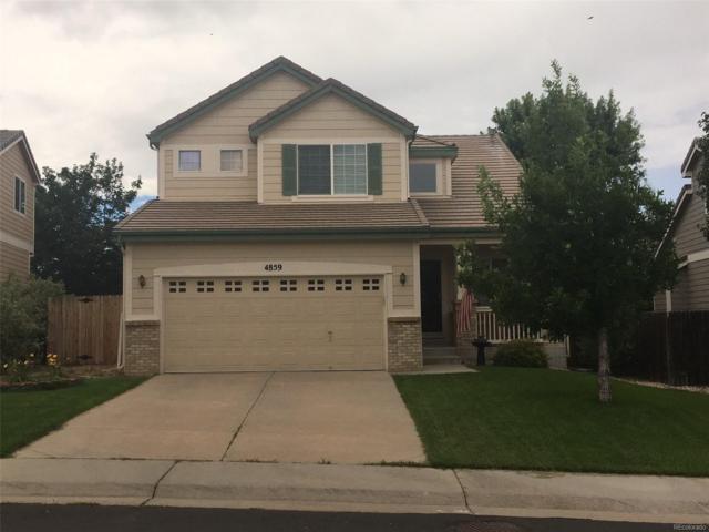 4859 S Kirk Way, Aurora, CO 80015 (MLS #9233010) :: 8z Real Estate