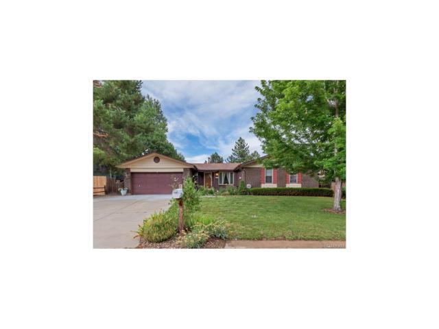 1430 Abilene Drive, Broomfield, CO 80020 (MLS #9233020) :: 8z Real Estate