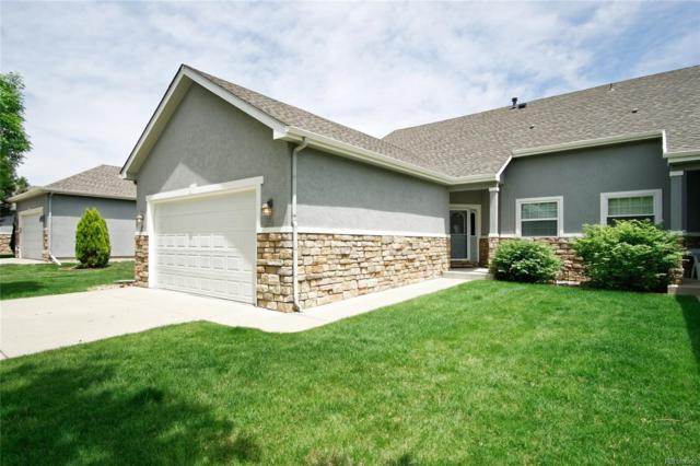 3110 Lamar Street, Wheat Ridge, CO 80214 (#9233149) :: Wisdom Real Estate
