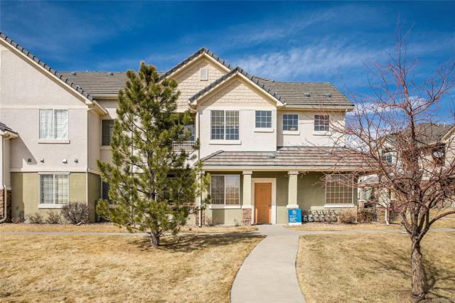 22580 E Ontario Drive #203, Aurora, CO 80016 (#9233176) :: Bring Home Denver