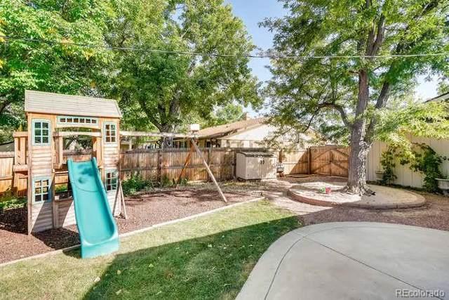11857 W 36th Avenue, Wheat Ridge, CO 80033 (MLS #9233628) :: 8z Real Estate