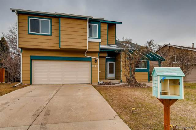 9274 W 98th Way, Broomfield, CO 80021 (MLS #9233837) :: 8z Real Estate