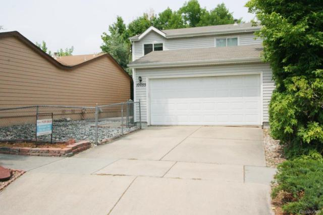 10055 W 81st Avenue, Arvada, CO 80005 (#9233997) :: HomePopper