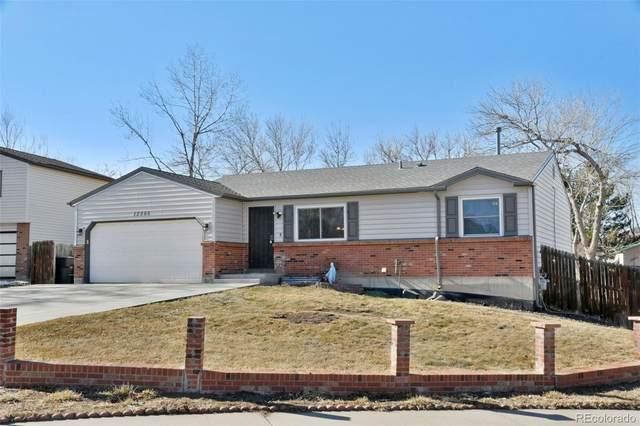 Address Not Published, , CO  (MLS #9233998) :: Kittle Real Estate