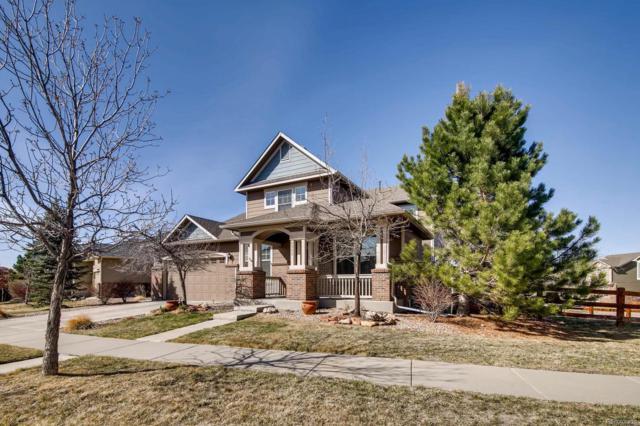 6562 S Irvington Way, Aurora, CO 80016 (#9234018) :: The Peak Properties Group