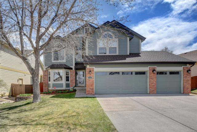 10052 Sage Sparrow Court, Highlands Ranch, CO 80129 (#9234244) :: The DeGrood Team