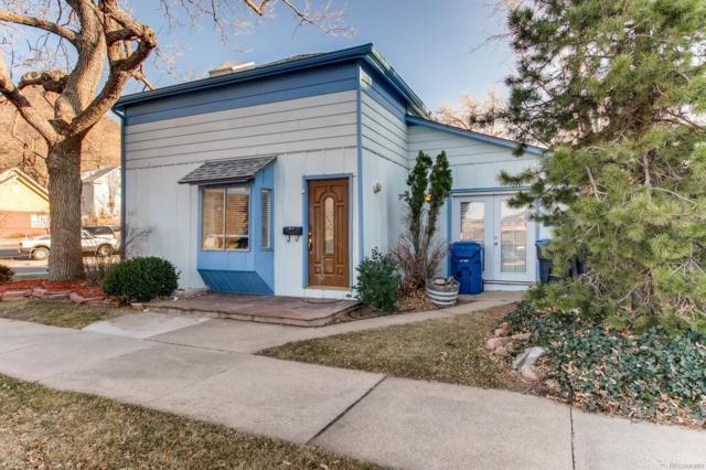 607 14 Street, Golden, CO 80401 (#9234610) :: The Peak Properties Group