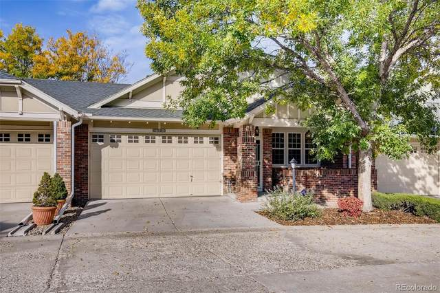 6776 E Panorama Lane B-2, Denver, CO 80224 (#9235426) :: Chateaux Realty Group