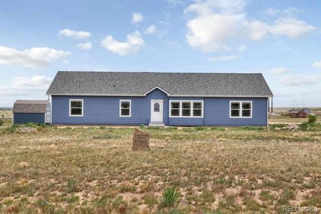 17585 High Plains View, Fountain, CO 80817 (MLS #9235637) :: 8z Real Estate