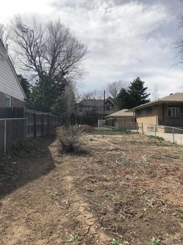 301 Hudson Street, Denver, CO 80220 (#9235700) :: The Peak Properties Group