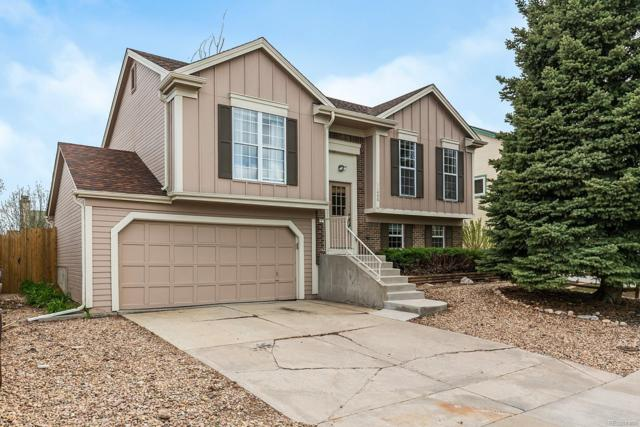 11408 W 103rd Drive, Westminster, CO 80021 (#9235876) :: Colorado Home Finder Realty