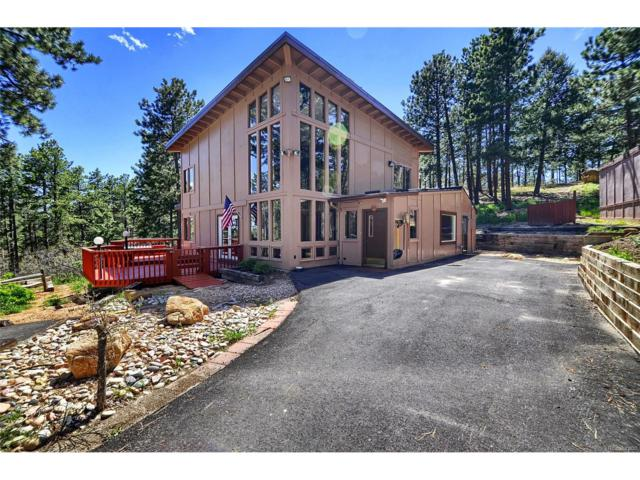 19620 Belatrix Drive, Monument, CO 80132 (MLS #9235983) :: 8z Real Estate