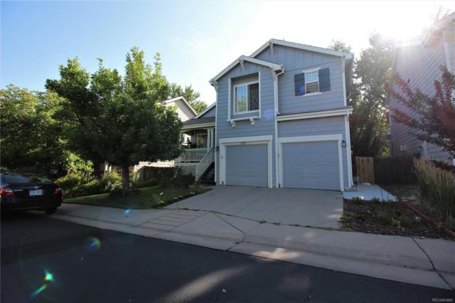 1342 S Akron Court, Denver, CO 80247 (MLS #9235988) :: 8z Real Estate