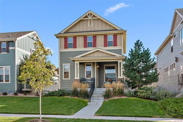 21528 E Stroll Avenue, Parker, CO 80138 (MLS #9236269) :: 8z Real Estate
