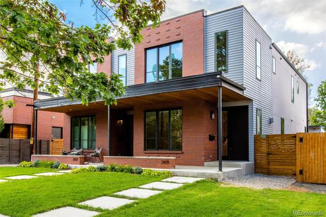 2435 W 36th Avenue, Denver, CO 80211 (MLS #9236477) :: 8z Real Estate