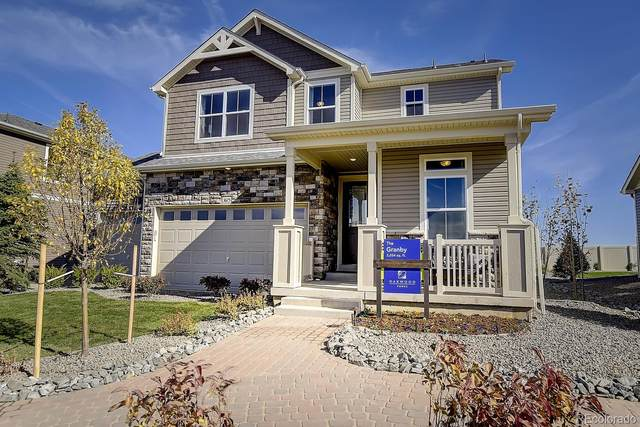 3675 Driftwood Drive, Johnstown, CO 80534 (#9236608) :: The DeGrood Team