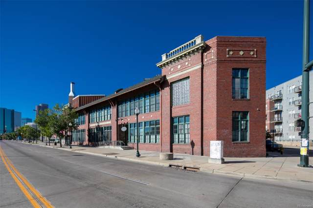 2441 Broadway #212, Denver, CO 80205 (#9236816) :: The DeGrood Team