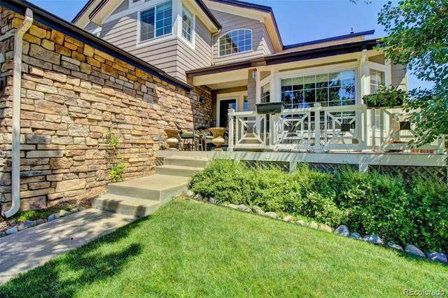 16443 Stone Ledge Drive, Parker, CO 80134 (#9236850) :: Colorado Home Finder Realty