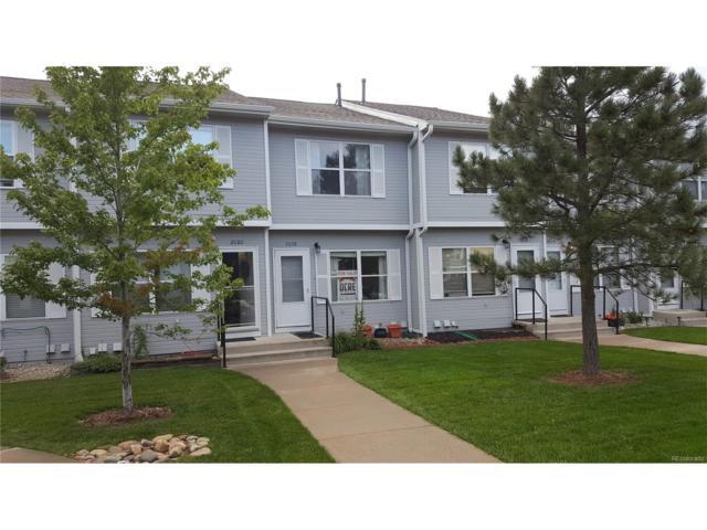 2078 Oakcrest Circle, Castle Rock, CO 80104 (MLS #9236867) :: 8z Real Estate