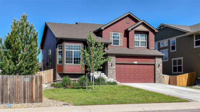 2709 S Muscovey Lane, Johnstown, CO 80534 (#9236909) :: The Heyl Group at Keller Williams