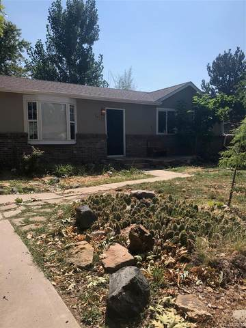 14797 E Temple Drive, Aurora, CO 80015 (MLS #9236936) :: The Sam Biller Home Team