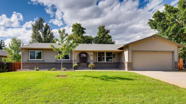 6119 W 85th Place, Arvada, CO 80003 (#9237009) :: The Heyl Group at Keller Williams