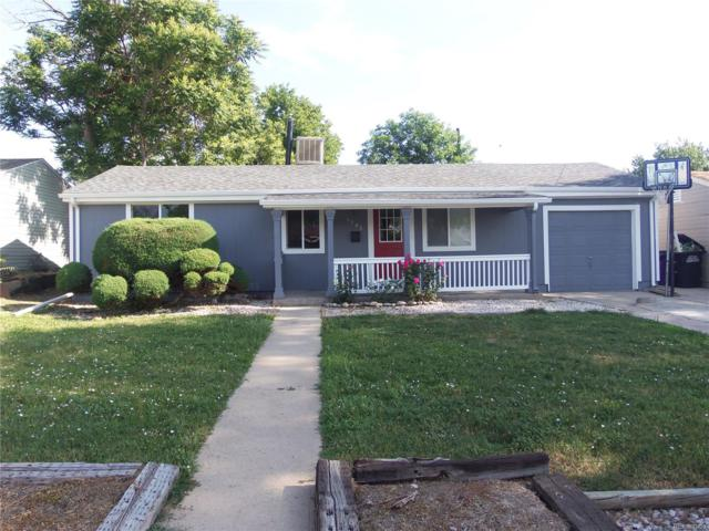 1581 W 51st Avenue, Denver, CO 80221 (#9237327) :: The HomeSmiths Team - Keller Williams
