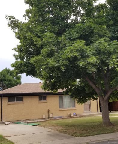2769 Abilene Street, Aurora, CO 80011 (#9238146) :: Bring Home Denver
