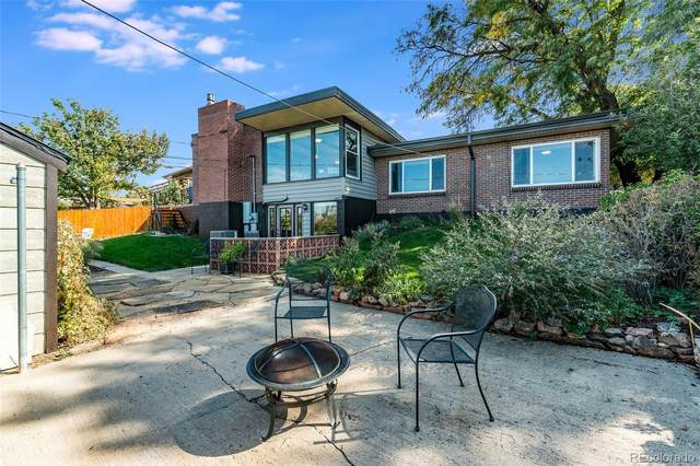 5295 W 51st Avenue, Denver, CO 80212 (#9238181) :: Bring Home Denver with Keller Williams Downtown Realty LLC