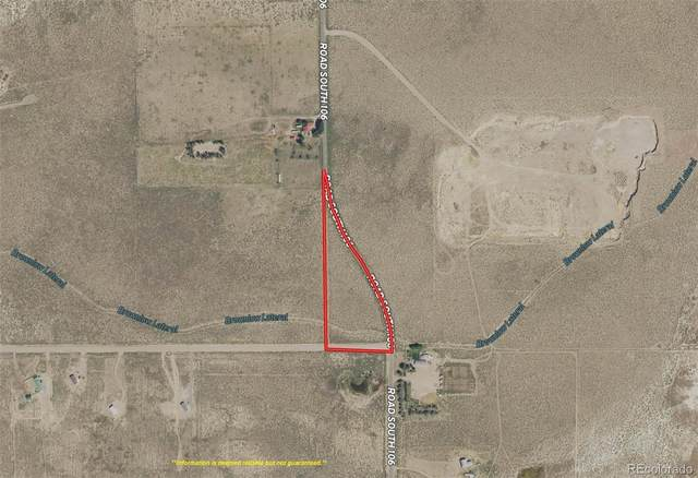 County Road 106, , CO 81101 (#9238205) :: Own-Sweethome Team