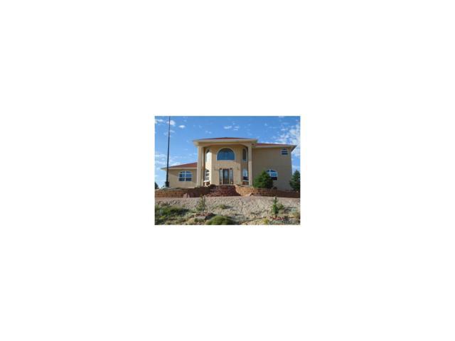 1761 N Colla Place, Pueblo, CO 81007 (MLS #9238418) :: 8z Real Estate
