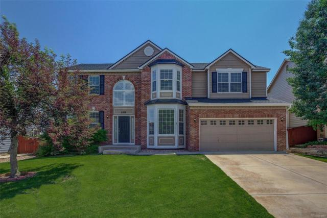9974 Heywood Street, Highlands Ranch, CO 80130 (#9238482) :: The Griffith Home Team
