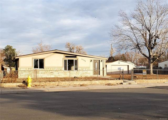 5700 Magnolia Street, Commerce City, CO 80022 (MLS #9238520) :: Colorado Real Estate : The Space Agency