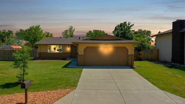 1004 Knobcone Place, Loveland, CO 80538 (#9238811) :: Relevate | Denver