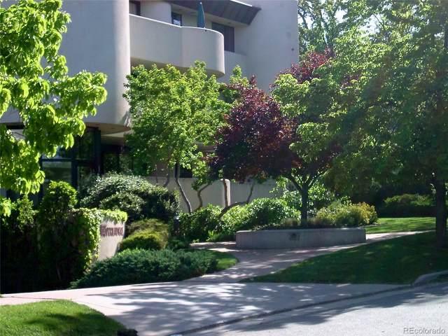 1140 Portland Place #107, Boulder, CO 80304 (MLS #9238851) :: 8z Real Estate