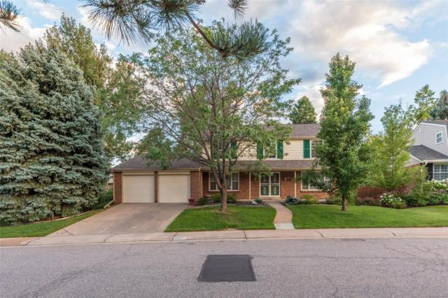 6376 E Long Circle, Centennial, CO 80112 (#9238910) :: House Hunters Colorado