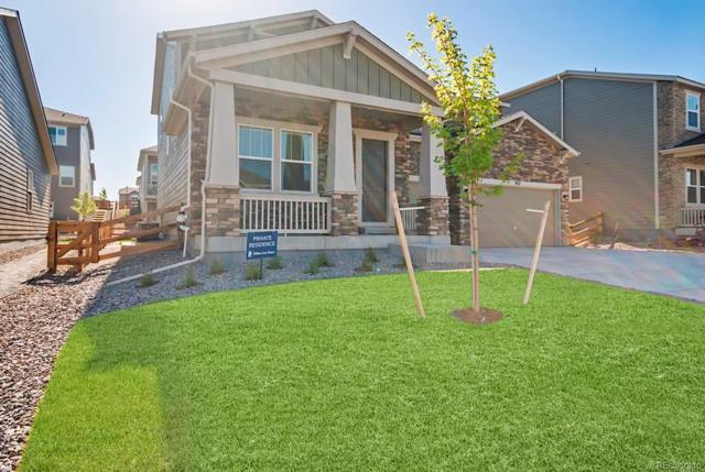927 Sundance Lane, Erie, CO 80516 (#9238968) :: Wisdom Real Estate