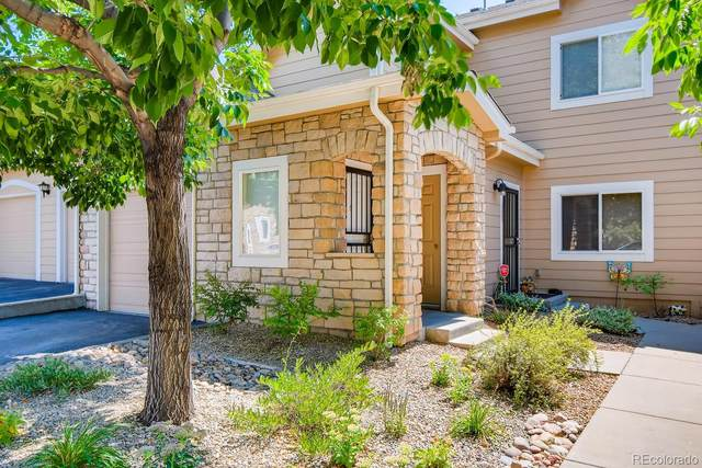 2891 W 119th Avenue #202, Westminster, CO 80234 (#9239245) :: The Heyl Group at Keller Williams