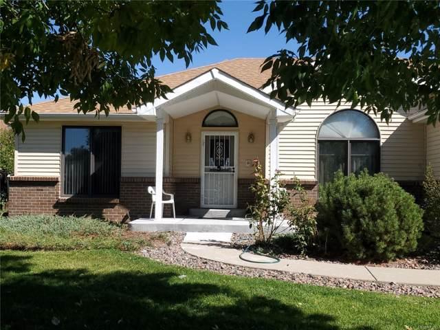 15868 E 8th Circle, Aurora, CO 80011 (MLS #9239561) :: 8z Real Estate
