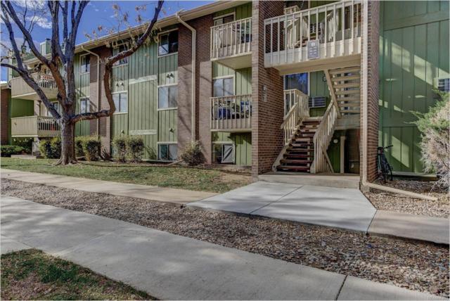 2800 Kalmia Avenue B107, Boulder, CO 80301 (#9240184) :: House Hunters Colorado