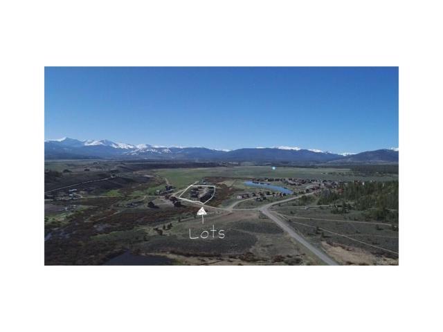901 County Road 514, Tabernash, CO 80478 (MLS #9240324) :: 8z Real Estate