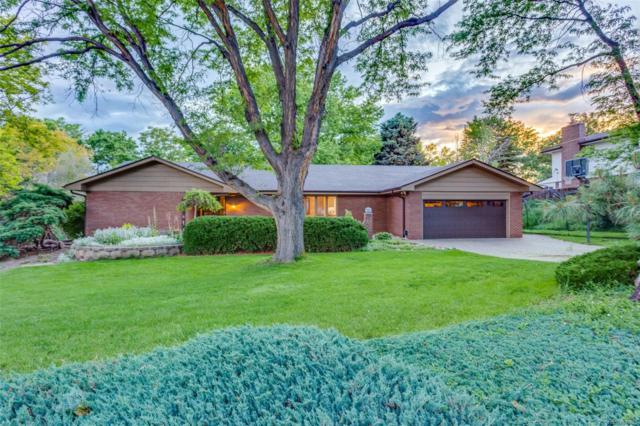 10680 W 74th Place, Arvada, CO 80005 (#9240377) :: The DeGrood Team