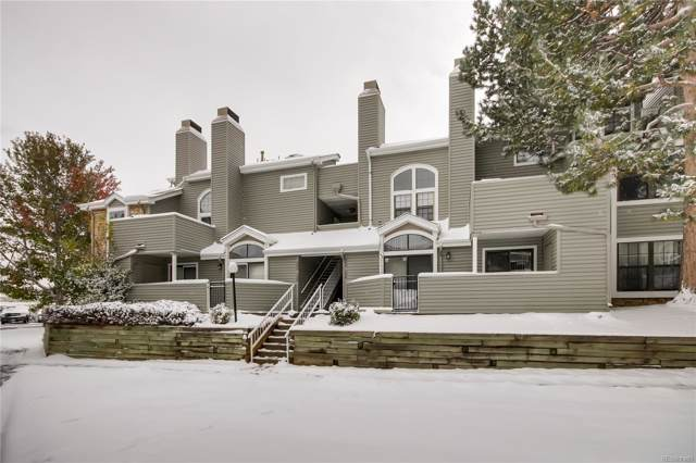931 S Zeno Way #106, Aurora, CO 80017 (#9240569) :: Bring Home Denver with Keller Williams Downtown Realty LLC