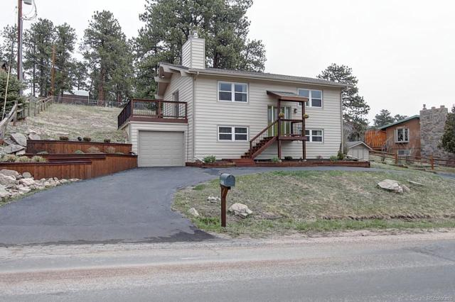 29273 Valley View Road, Evergreen, CO 80439 (#9240618) :: Wisdom Real Estate