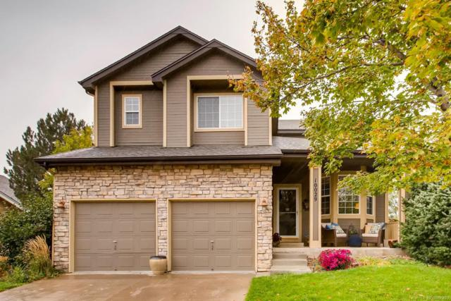 10029 Macalister Trail, Highlands Ranch, CO 80129 (#9240798) :: House Hunters Colorado