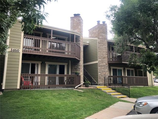 3460 S Eagle Street #202, Aurora, CO 80014 (#9240953) :: Wisdom Real Estate