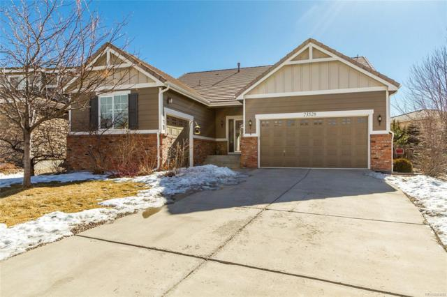 23528 E Ottawa Place, Aurora, CO 80016 (MLS #9241151) :: Bliss Realty Group