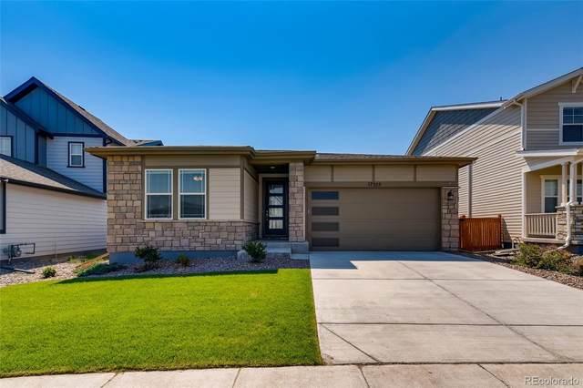 17355 Drake Street, Broomfield, CO 80023 (MLS #9241385) :: Find Colorado