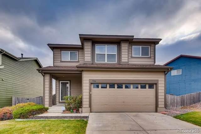 7984 Marion Circle, Thornton, CO 80229 (#9241606) :: Peak Properties Group